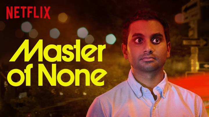 master of none featured image