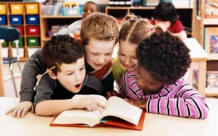 reading increases academic achievement