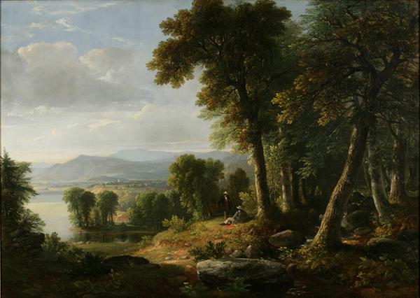 Wordsworth & Nature