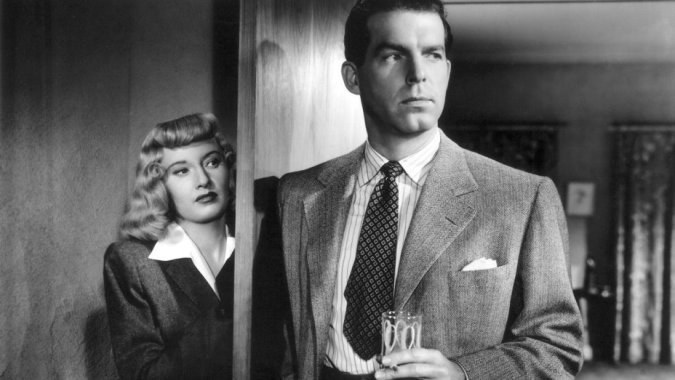 double indemnity close call