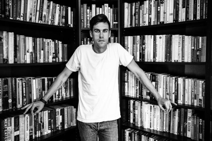 ryan holiday