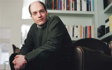 alain de botton status