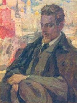 Rilke & Moscow