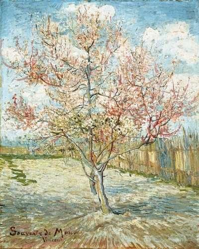 rilke tree